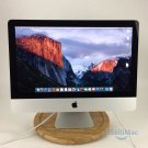 "Apple 2011 21.5"" IMac 2.5GHz Core I5 500GB 8GB MC309LL/A + C Grade + Warranty!"