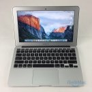 "Apple 2015 MacBook Air 11"" 1.6GHz I5 256GB SSD 4GB MJVP2LL/A + B Grade"