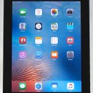 Apple Verizon IPad 2 2ND GEN WiFi + Cellular 64GB Black MC764LL/A + C Grade