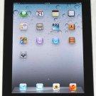 Apple AT&T IPad 1ST GEN WiFi + Cellular 32GB Black MC496LL + B Grade + Warranty!