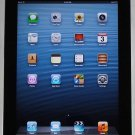 Apple IPad 2 2ND GEN WiFi 16GB Black MC769LL/A + C Grade + Accessories +Warranty