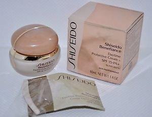 Shiseido Benefiance Daytime Protective Cream N SPF 15 1.4OZ 40ML (-477)