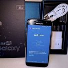 Samsung Galaxy S7 SM-G930v (Latest Model) 32GB Black (Verizon) Smartphone (B)