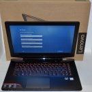 Lenovo Ideapad Y700 14in. (1TB, Intel Core i7 6th Gen., 3.5GHz, 16GB) Notebook