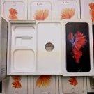Original Apple Iphone 6s empty boxes -  original (Boxes only) 150 units