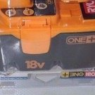 Ryobi P101 18-Volt One Plus Ni-Cd Battery NEW