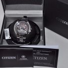 Citizen Men's CC1090-61E Satellite Wave Eco-Drive Stainless Steel Watch (307319)