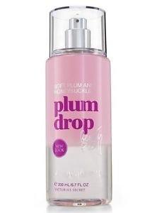 Victoria's Secret Beauty Rush Plum Drop Body Mist 8.4 Fl Oz,250 Ml (-143)