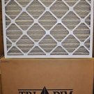 20 X 24 X 2 AIR FILTER 12 PACK ES40 PLEATED AIR FILTER TRI-DIM (12 FILTERS)