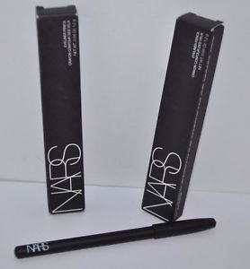 NARS Eyeliner Pencil Black Moon New in Box Lot x 2 Net Wt. 0.04 Oz 1.2 g  (-397)