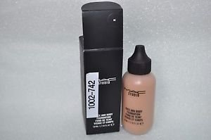 MAC Studio Face and Body Foundation N5 (1002-742)
