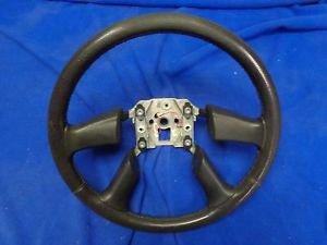 2002-2009 Chevy Trailblazer SS Steering Wheel