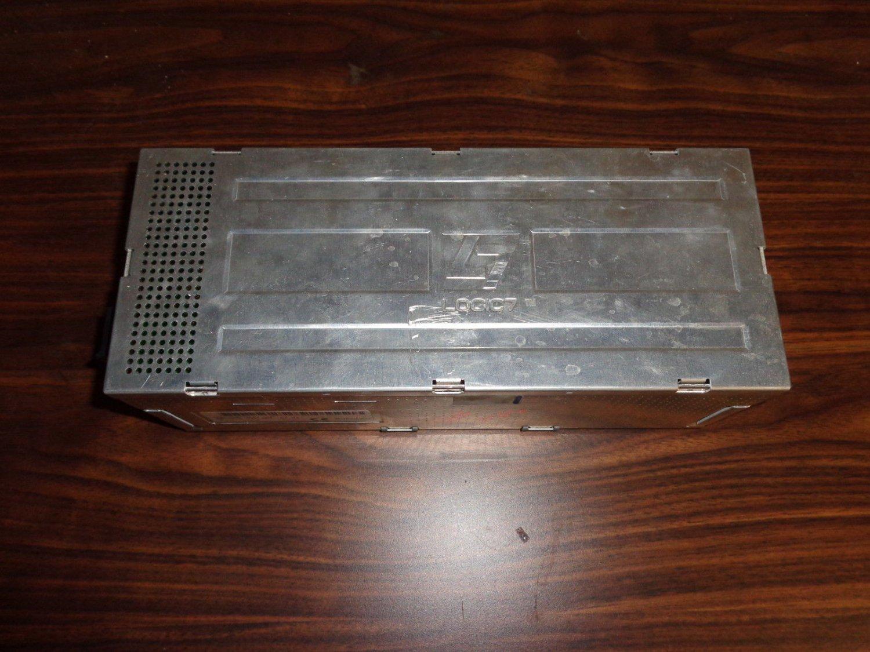 2002-05 BMW 745i E65 E66 Top HiFi DSP Becker Amplifier 65.12-6 941 681