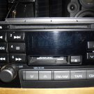 2000 INFINITI I30 I35 BOSE AM FM Radio Stereo Tape Cassette CD Player OEM