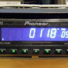 Pioneer DEH-1900MP Super Tuner III Radio Receiver CD Player