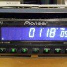 Pioneer DEH-1900MP Super Tuner III Radio Receiver CD Player