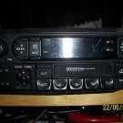 2001 DODGE DURANGO AM/FM CASSETTE NO CD CONTROLS PART NUMBER 56038931AB 63857