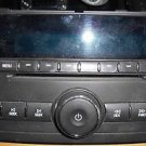 Chevrolet Cobalt & Pontiac G5 2009-10 Radio AM FM CD Player w Aux Input 25834576