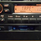 Honda AM/FM Radio Stereo OEM 39100-S10-A110-M1/08A03-571-130 Tape Deck