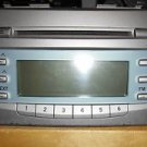 2007-2009 Toyota Camry  Radio Xm Mp3 Cd Player 86120-06181