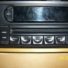 CHRYSLER JEEP DODGE CD STEREO DECK USED LIBERTY WRANGLER CARAVAN P05091506AF