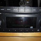 12-14 Dodge Grand Caravan Town & Country Radio Cd Mp3 P05091301AA