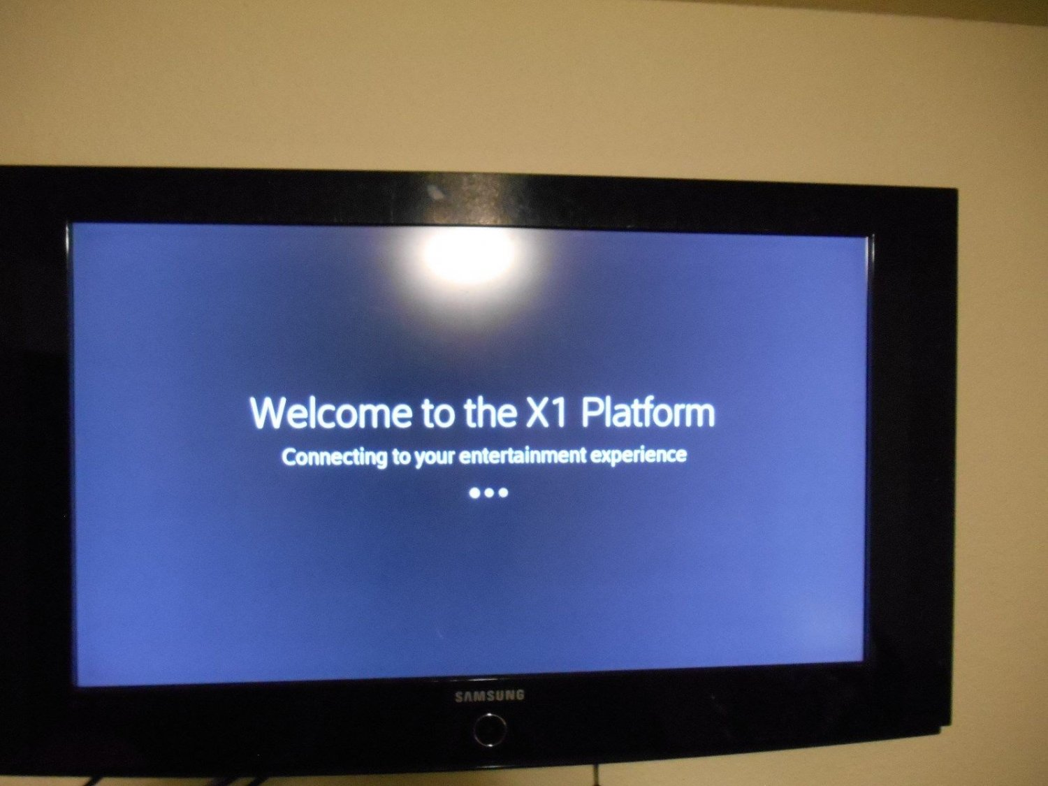 Xfinity Cable Box Connecting To Your Entertainment Experience