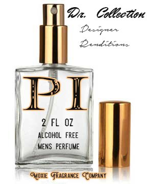 PI type 2 Fl oz Mens Perfume