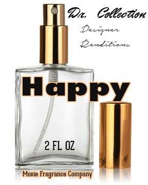 Clinique HAPPY Type For men Eau De Parfum