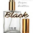 BLACK Type Eau De Pafum