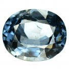 2.1 Ct. Ultra Rare Aaa Peacock Blue Spinel Hi End Loose Gemstone With GLC Certify