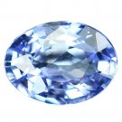 1.03 Ct. Genuine Natural Blue Sapphire Loose Gemstone With GLC Certify