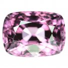 3.62 Ct. Vivid Pink Natural Namya Spinel Loose Gemstone With GLC Certify