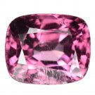 2.13 Ct. Flawless Oval Purple Pink Natural Spinel Loose Gemstone With GLC Certify