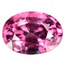 1.00 Ct. Extremely Beautiful Purple Pink Spinel Loose Gemstone With GLC Certify