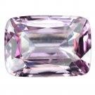 5.85 Ct. Gorgeous Natural Intense Pink Spinel Loose Gemstone With GLC Certify