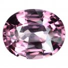 3.05 Ct. Natural Top Hot Pink Spinel Loose Gemstone With GLC Certify