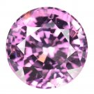 3.61 Ct. Vvs Intense Pink Natural Spinel Loose Gemstone With GLC Certify