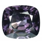 6.95 Ct. Vvs Intense Purple Natural Spinel Loose Gemstone With GLC Certify