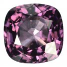 5.68 Ct. Natural Top Hot Purple Spinel Loose Gemstone With GLC Certify