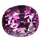 4.57 Ct. Superior Intense Pink Natural Spinel Loose Gemstone With GLC Certify
