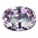 2.26 Ct. Extremely Beautiful Intense Purple Spinel Loose Gemstone With GLC Certify
