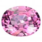 2.01 Ct. Natural Intense Pink Spinel Loose Gemstone With GLC Certify