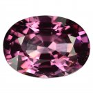 3.18 Ct. Lustrous Hiend Intense Pink Natural Spinel Loose Gemstone With GLC Certify