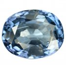 3.08 Ct. Rare Cobalt Blue Natural Spinel Loose Gemstone With GLC Certify