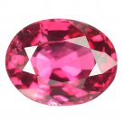 2.04 Ct. Top Noble Red Spinel Rare Investment Loose Gemstone  With GLC Certify