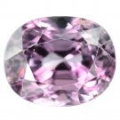 3.14 Ct. Shocking Beautiful Natural Pink Spinel Loose Gemstone With GLC Certify