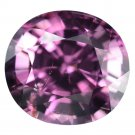 2.47 Ct. Rich Imperial Natural Pink Spinel Loose Gemstone With GLC Certify