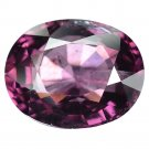 4.19 Ct. Lustrous Hiend Natural Intense Purple Spinel Loose Gemstone With GLC Certify