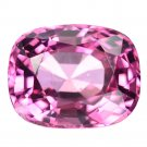 4.14 Ct. Extremely Top Beautiful Shape Hot Pink Spinel Loose Gemstone With GLC Certify